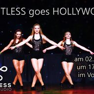 Limitless goes Hollywood