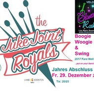 THE JUKE JOINT ROYALS  (A)