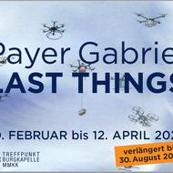 Payer Gabriel LAST THINGS